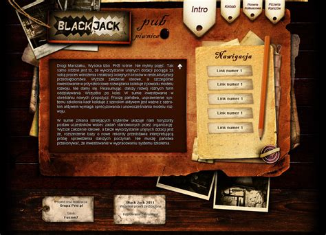 layout mading pub black jack layout by hakeryk2 on deviantart