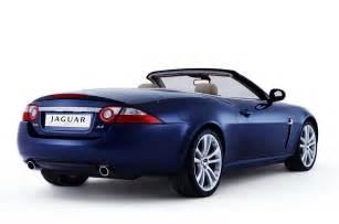 07 Jaguar Xk Jaguar Xk Cabrio Technical Details History Photos On