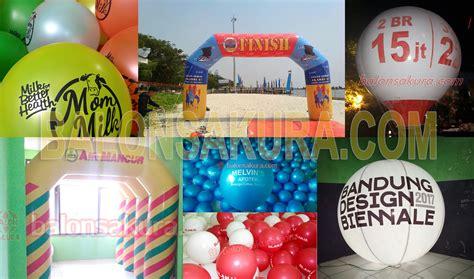 Harga Balon by Jual Produksi Berbagai Balon Advertising No 1 Harga