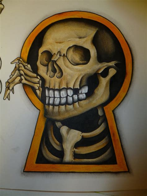 keyhole by bishop808 on deviantart