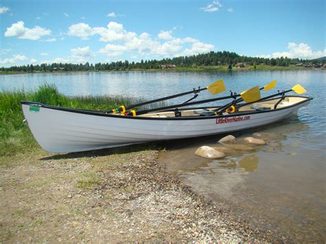 small row boats for sale used row boats for sale little river marine rowing