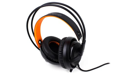 Headset Steelseries Siberia 350 test steelseries siberia 350 hardware journal