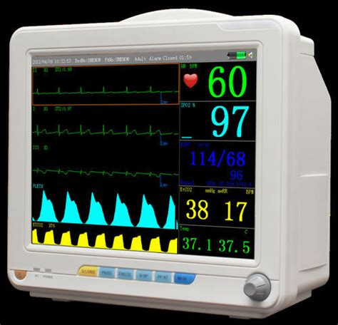 Monitor Icu image gallery icu monitor