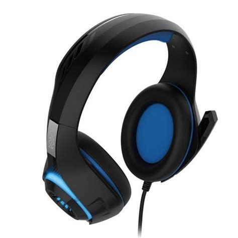 Headphone Robot Rh P01 Jual Beli Headphone Robot Gaming Stereo High Power