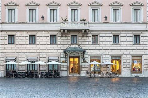 hotels near co de fiori rome hotels near the pantheon in rome daily mail