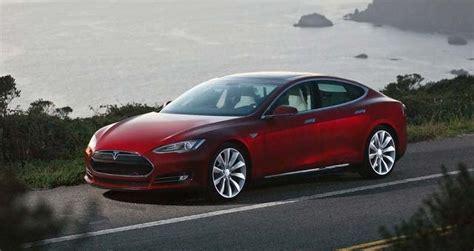 Tesla Hertz Model S