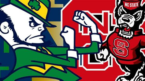 Sweepstakes Raleigh Nc Closing - notre dame vs nc state