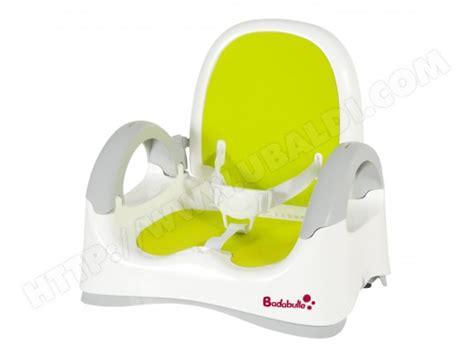 rehausseur chaise carrefour rehausseur de chaise badabulle b009000 pas cher ubaldi com