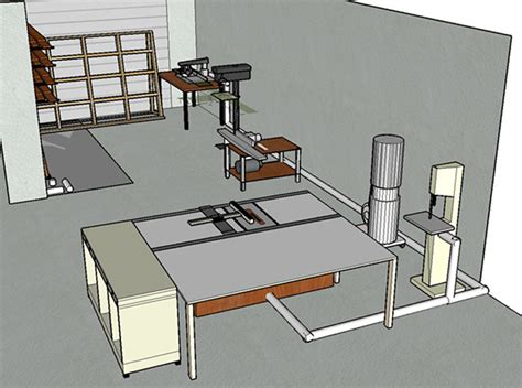 small woodworking shop layout small woodworking shop layout plans house plans 68893