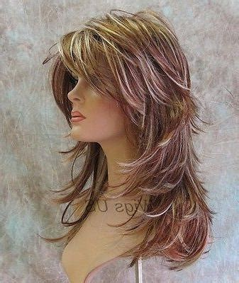 hairstyles with lots of layers photos 15 ideas of long hairstyles with lots of layers