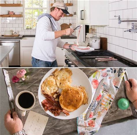 Chip And Joanna Gaines Morning Routine Includes Our Dream | chip and joanna gaines morning routine includes our dream