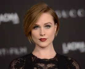 wood hairstyles top 25 best evan rachel wood ideas on pinterest evan