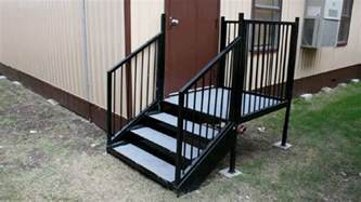 mobile home stairs wheelchair rs for stairs