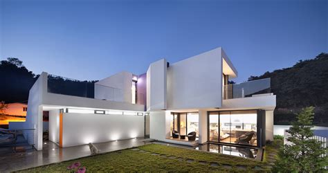 modern korean house plans modern house