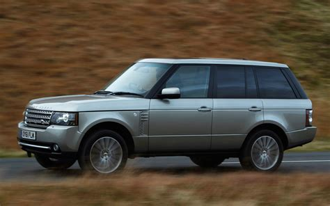 range rover autobiography 2012 land rover range rover reviews and rating motor trend