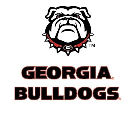 20 best images about georgia bulldogs on pinterest