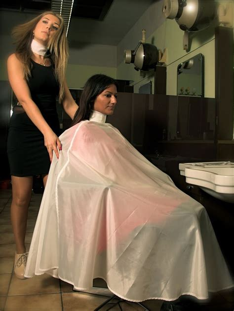 females in pvc getting haircuts 193 best images about beauty parlour on pinterest