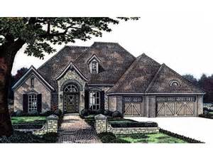 French Country Home Plans One Story by One Story French Country Homes Images Amp Pictures Becuo