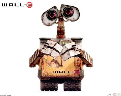 robot film director name robot wall e wallpaper 6527 open walls