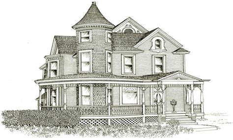 victorian house drawings victorian house drawing victorian house drawing simple