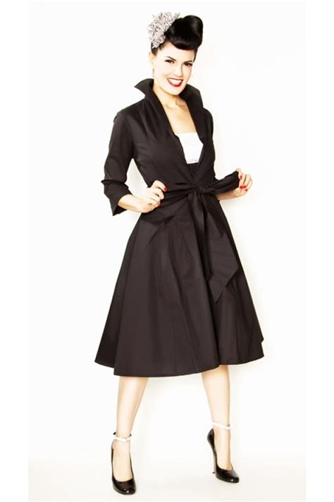 50s Wardrobe by 50 S Style Pose And Hair Style