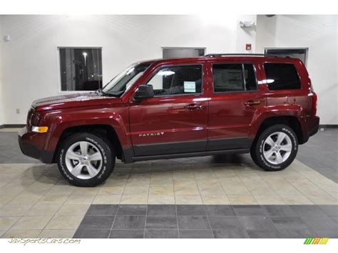 red jeep patriot 2011 jeep patriot sport in deep cherry red crystal pearl