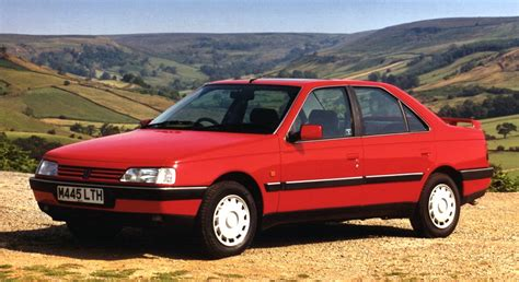 uk 1992 ford escort reclaims top spot best selling cars blog