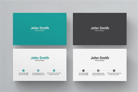 market america business card template business cards usa size gallery card design and card