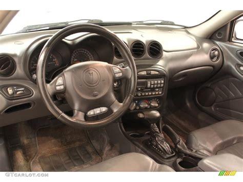 Pontiac Grand Am Interior by 2003 Pontiac Grand Am Gt Coupe Interior Photo 51081452