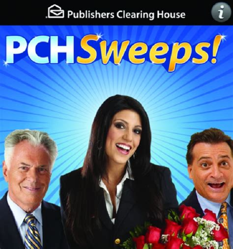 Publishers Clearing House App - publishers clearing house branches into digital it sees apps and games as the new
