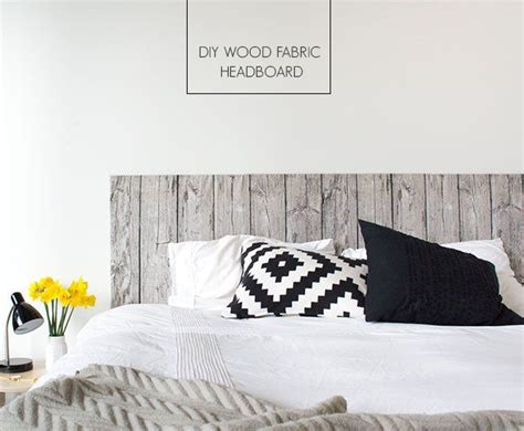 fabric and wood headboard wood fabric headboard pictures photos and images for