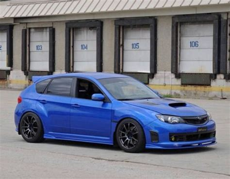 blue subaru hatchback subaru subaru wrx and hatchbacks on