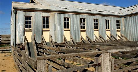 Shearing Shed Hairdresser by Shearing Shed At Hay By Darren Stones Amazing Australia