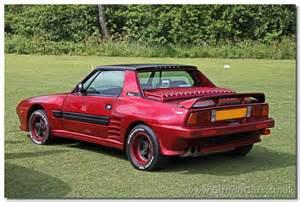 Fiat Bertone Fiat X19 Amazing Pictures To Fiat X19 Cars In