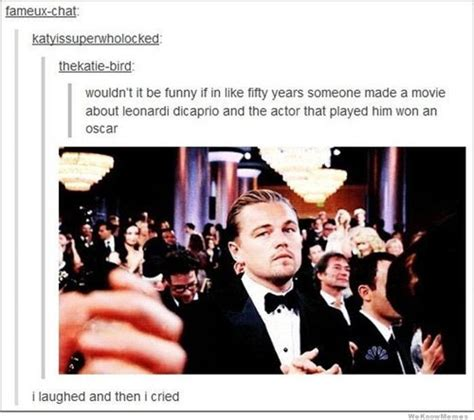 Leonardo Dicaprio Meme Oscar - the best internet reactions to leonardo dicaprio not