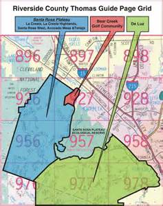 temecula valley area map preferred southland properties