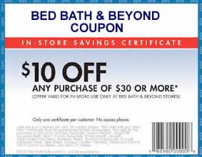 Bed Bath And Beyond Coupon Online Code Mobile Bed Bath And Beyond 20 Off Coupon 2017 2018