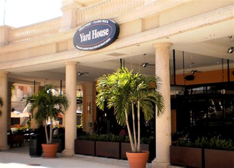 the yard house locations hallandale beach gulfstream park locations yard