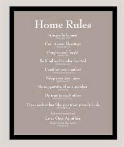 supernanny house template scripture sign family poster house home