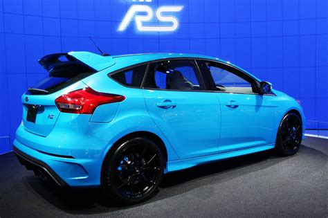 2016 Focus Rs Horsepower by 2016 Ford Focus Rs Specs Car Autos Gallery