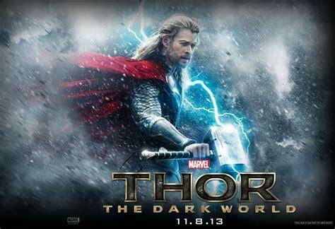 thor s thor 2 teaser trailer