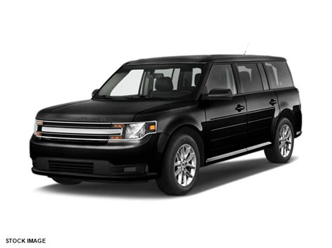 ford crossover black ford flex se crossover for sale used cars on buysellsearch