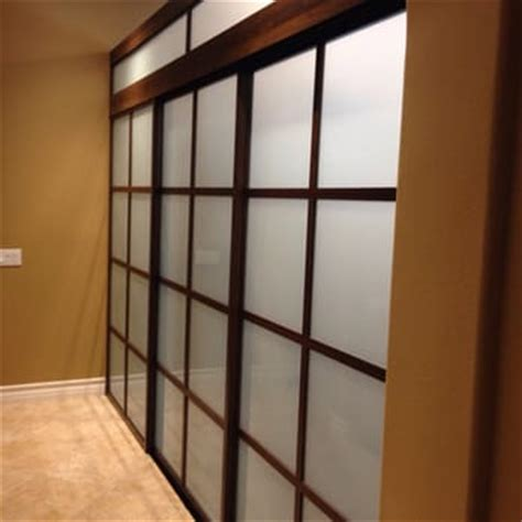 San Diego Closet Doors The Sliding Door Company 20 Photos 35 Reviews Interior Design 2210 4th Ave Banker S