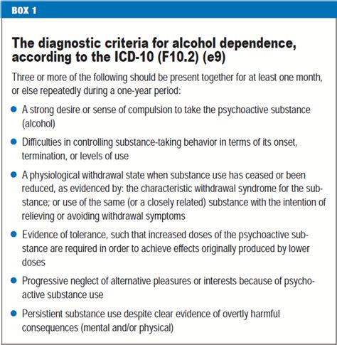 Alchol Detox Icd10 icd 10 withdrawal insured by