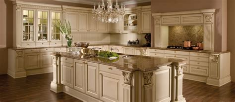 Luxe Kitchen by Versailles De Luxe Harms Kitchen Design