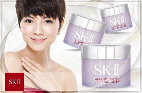 Skii Cellumination Surge Ex 15gr Diskon sk ii cellumination surge ex 15gr miss lie collection