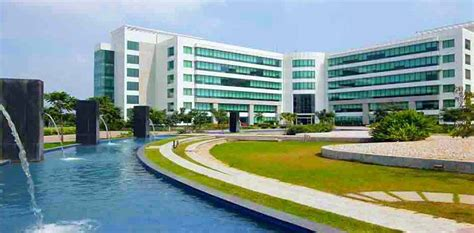 chennai mahindra city infosys address elcot sez cus hcl technologies office photo