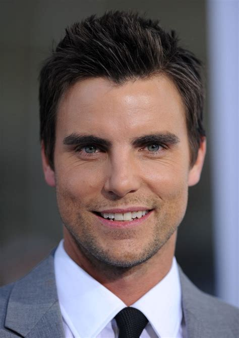 colin egglesfield from something borrowed colin egglesfield in quot something borrowed quot world premiere