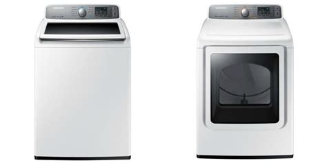 dryers at home depot home depot samsung high efficiency washer and dryer sale