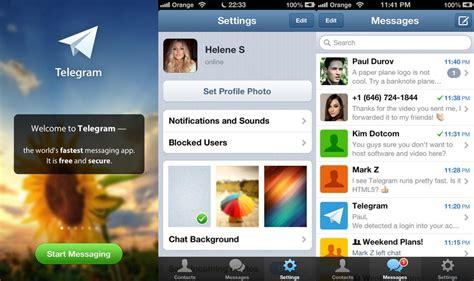telegram for android telegram